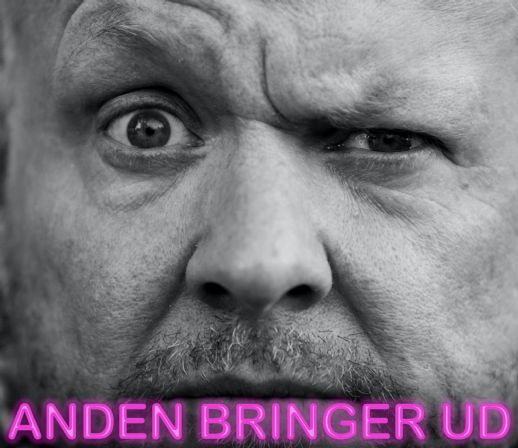 Anders Matthesen giver to shows i Karise